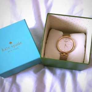 Kate spade watch NWT